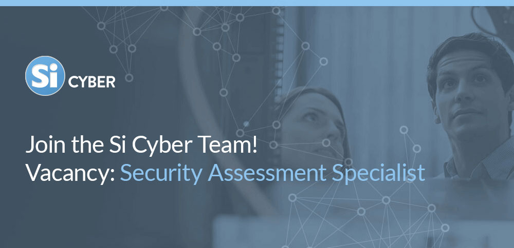 Join Si Cyber's Managed Security Services Team!