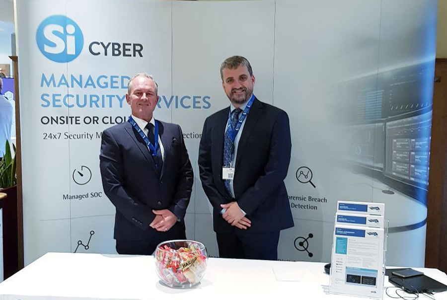 UK: Si Exhibits At 18th Annual National Information Security Conference