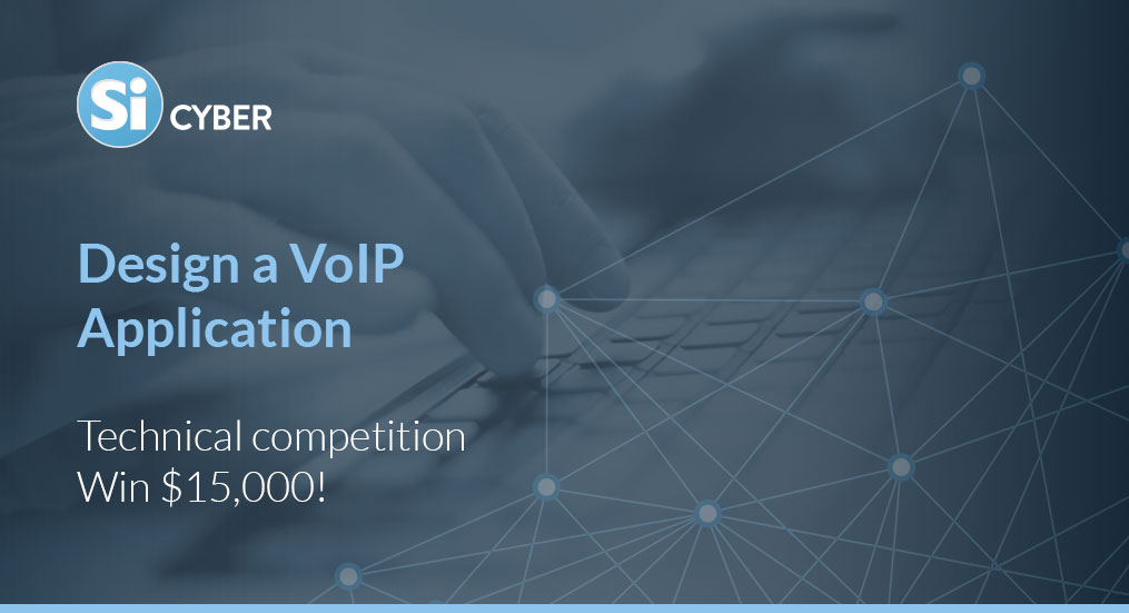 Dubai: Si launches $15,000 VoIP Application Design Competition!