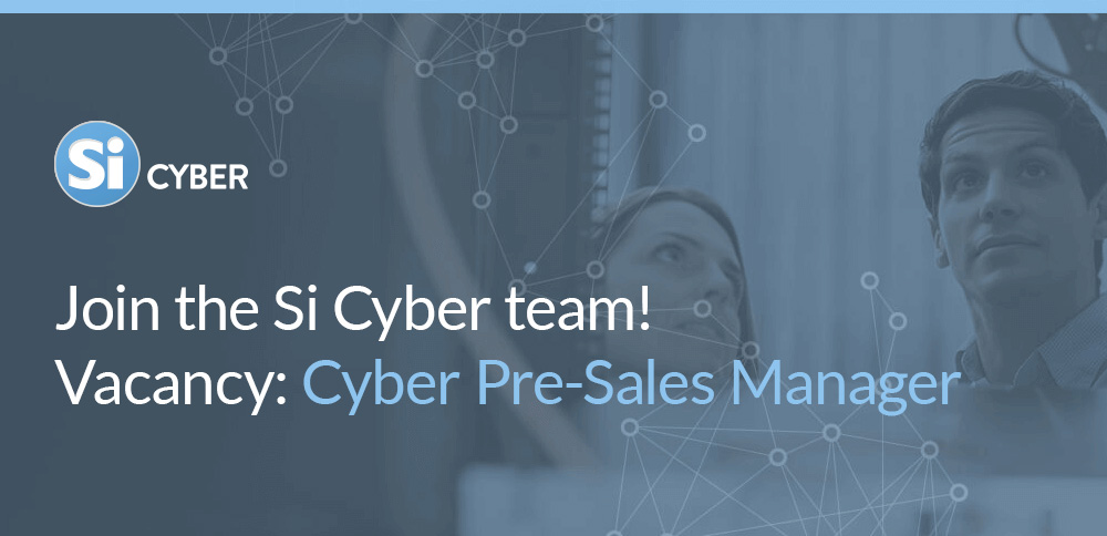 Join Si's Cyber Team!