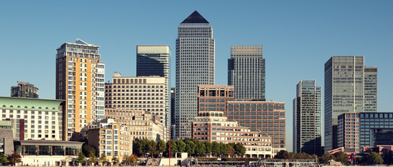 UK: Si launches Docklands SOC