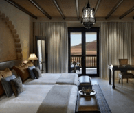 Qasr Al Sarab Hotel Resort and Spa