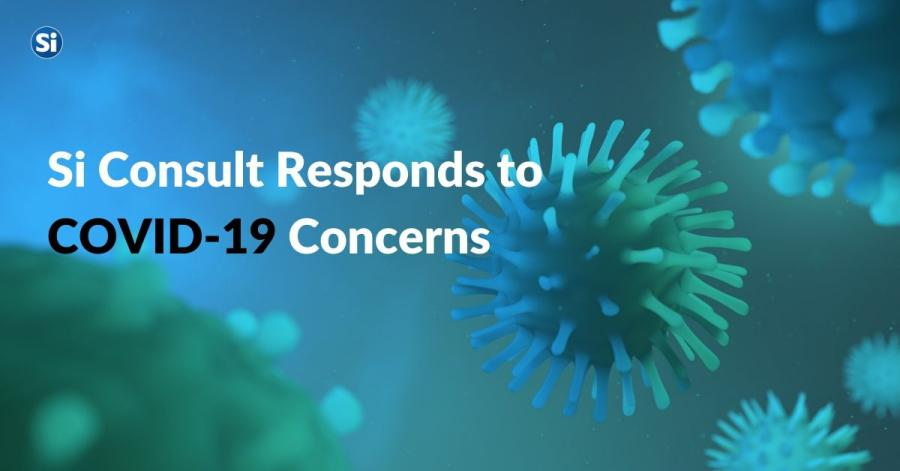 Si Consult Responds to COVID-19 Concerns