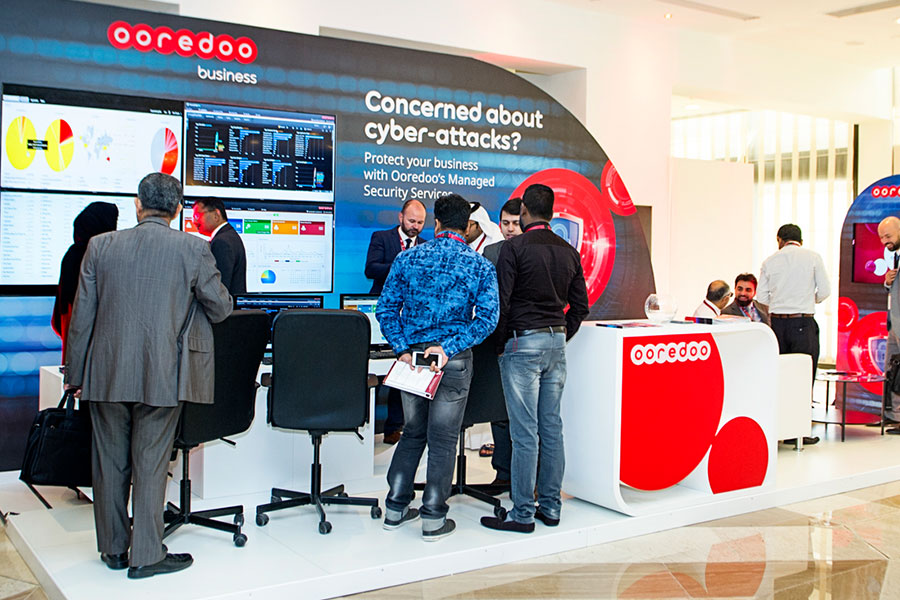 Qatar: Si Supports Ooredoo With High Demand For Security Solutions From Banking Sector