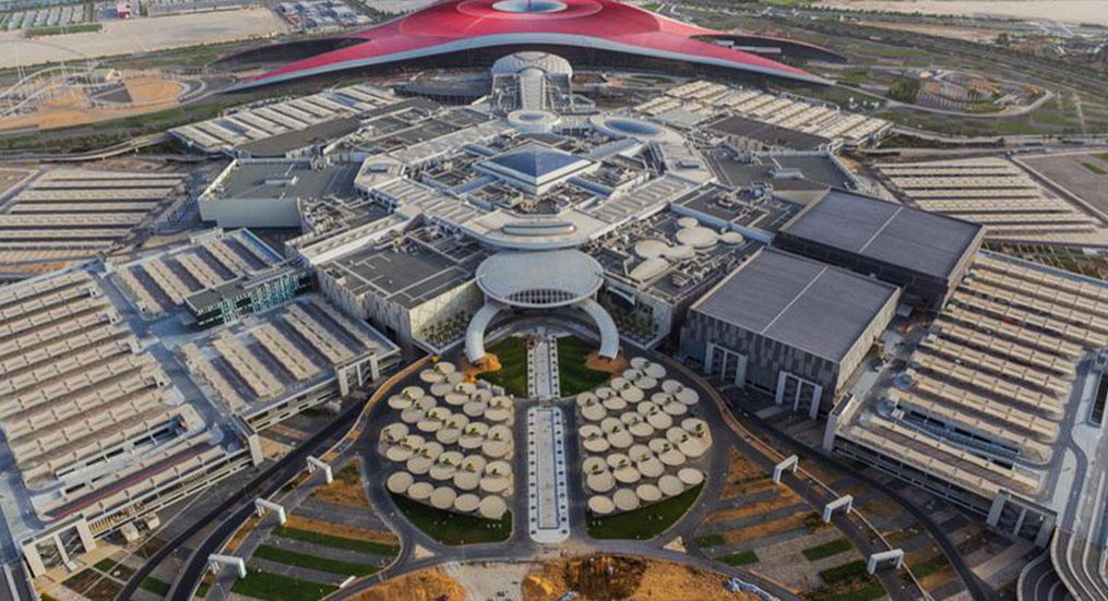 Abu Dhabi: Si completes schematic design for Yas Mall Hotel